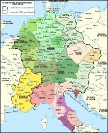 A quel empire Napoléon avait-il mis fin en 1806 ?