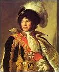 Suite aux fusillades espagnoles, Joachim Murat devient roi de Naples. A qui succède-t-il ?