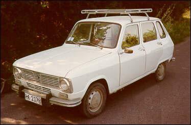 Et cette voiture qui promettait beaucoup au moment de sa sortie ?