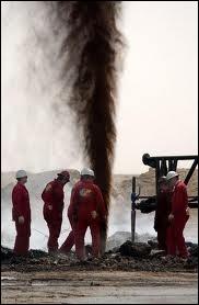 En quelle année fut fondée l'OPEP ?