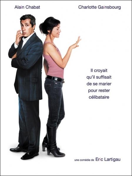 Au vu de ce titre, on se demande tout de suite  Pour quoi faire ?   ! Et bien pas ce qu'on pense ! Ce film parle simplement d'un homme qui veut se fiancer pour que sa famille le laisse tranquille :