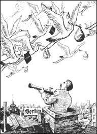 Quand Staline finit-il par arrêter ce blocus ?