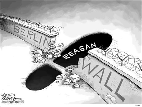 Quand le mur de Berlin est-il tombé ?