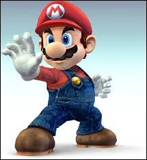 Qui est ce personnage de jeux vidéo ?
