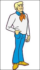 Qui est ce personnage de Scooby-Doo ?