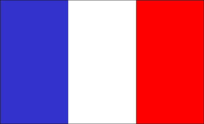 Quelle(s) idée(s) ne cachait-il pas à propos des penseurs français ?
