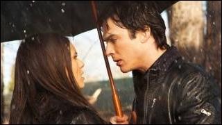 Dans quel épisode se sont-ils embrassés pour la 1ère fois ?