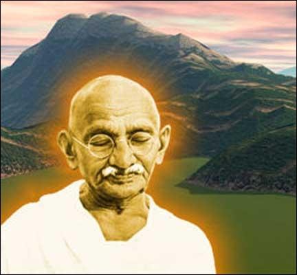 Quand le mahatma Gandhi a-t-il été assassiné ?