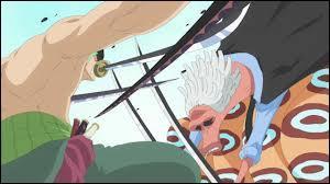 Sur l'île des hommes poissons (2 ans plus tard), qui a-t-il protégé durant la bataille contre Hodi Jones et ses hommes ?