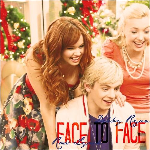 Qui a écrit la chanson que Debby a chantée avec Ross Lynch pour le double épisode spécial d'Austin & Jessie & Ally ?