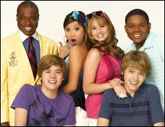 Quel est son rôle dans  La vie de croisière de Zack & Cody  ?