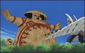 Quel est le nom japonais de la Défense Absolue ?