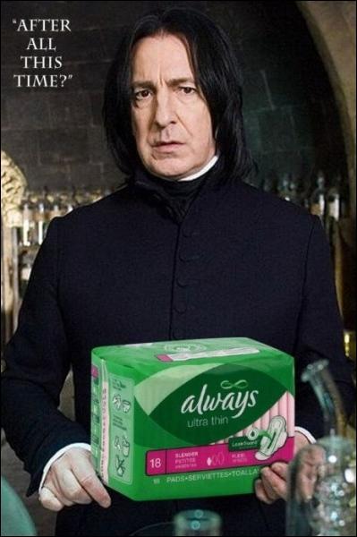 Dans la saga Harry Potter, dès le premier film, ce personnage n'attire pas la sympathie, vraiment on peut dire ...
