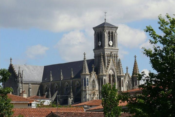 Petites villes françaises 17