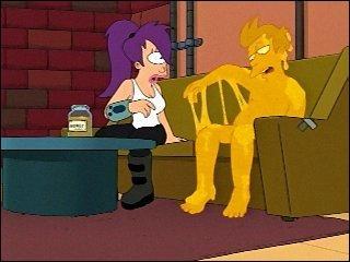 Combien Leela prend-elle de cuillerées de gelée royale inter-galactique dans l'épisode  The Sting  ?