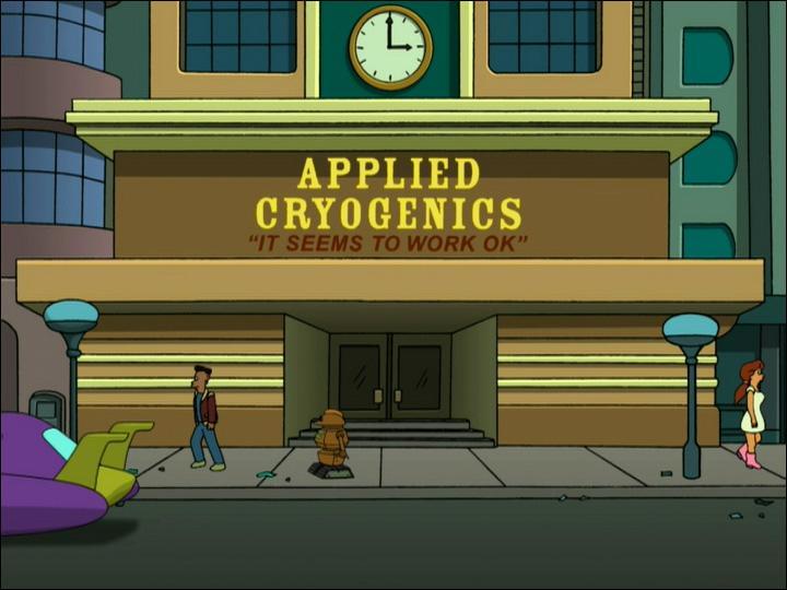 Le 31 décembre 1999, qui a commandé une pizza pour le laboratoire de cryogénie et pourquoi ?
