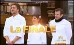 J'ai remporté «Top Chef 2013». Me connaissez-vous ?