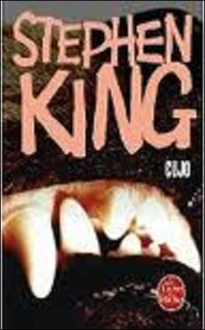 Cujo  est un roman de Stephen King publié en 1981 et adapté au cinéma en 1983. Quelle est la race de ce chien ?