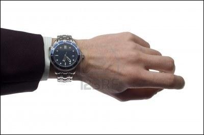 Ceci est une montre, nous le savons tous, mais quel est le nom complet de ce modèle courant ?