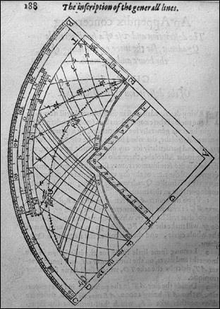Une évolution du quadrant, s'avère particulièrement utile aux navigateurs. Quel est son nom ?