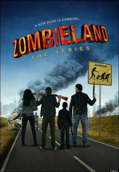 Combien des acteurs principaux du film Zombieland sont de retour dans la série y faisant suite ?