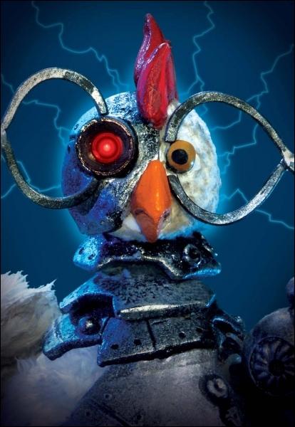 Après des épisodes spécial Star Wars, la série Robot Chicken a produite de longs épisodes basés sur l'univers de...