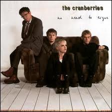 Quelle chanson fait partie de  No Need to Argue , le deuxième album des Cranberries sorti en 1994 ?