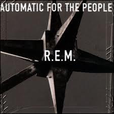 Le huitième album du groupe américain R. E. M. s'est vendu à 10 millions d'exemplaires. Quel titre figure sur cet album de 1992 ?