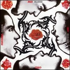 Quelle chanson peut-on écouter sur le 5e album des Red Hot Chili Peppers ?
