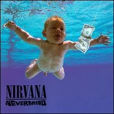 Quel est le deuxième single issu de l'album  Nevermind  de Nirvana ?