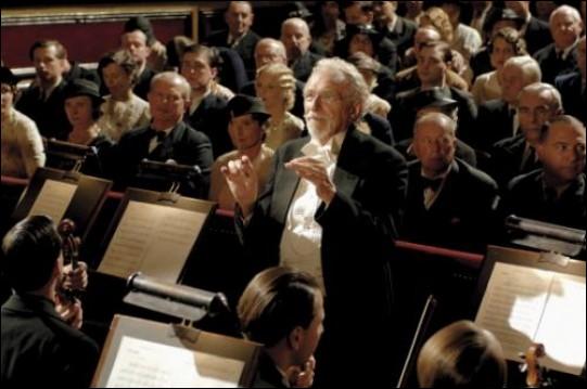 En 2008, il est Max, «Monsieur TSFdans ce film réalisé par Christophe Barratier
