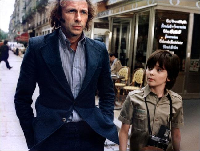 En 1976, il est François Perrin dans ce film réalisé par Francis Veber, avec Michel Bouquet comme partenaire