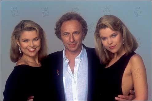 En 1984 , il est dans Matthias et Mathieu Duvalce film réalisé par Yves Robert