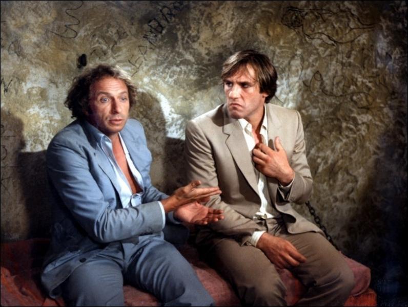 En 1981 , il est François Perrin dans ce film réalisé par Francis Veber