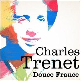 Retrouvez la suite de ces paroles :  Il revient à ma mémoire, Des souvenirs familiers, Je revois ma blouse...   (Douce France_Charles Trenet)