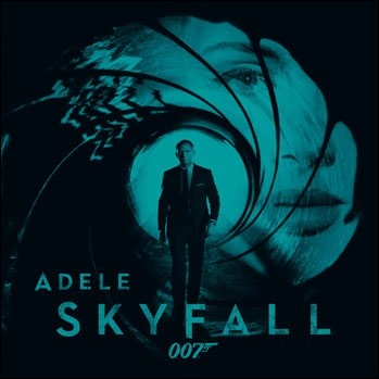 Retrouvez la suite de ces paroles : ''Let the skyfall, when it crumbles, We will stand tall, Face it all...   (Skyfall_Adele)