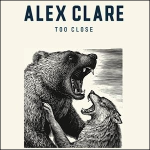 Retrouvez la suite de ces paroles :  And it feels like I am just too close to love you There's nothing I can really say, I can't lie no more, I can't hide...   (Too Close_Alex Clare)