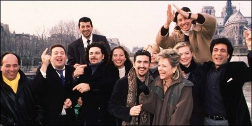 Dans 'Sur la Vie d'ma mère', lesquels d'entre eux font partis de la famille Fellous ?(+3 réponses)