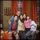 Combien de films sont sortis, adaptés de la série  Les Sorciers de Waverly Place  ?