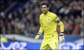 Il évolue en Angleterre (Tottenham). Connaissez-vous ce joueur ?