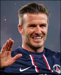 Il a arrêté de jouer au football pour finir sa carrière en beauté. Qui est-il ?