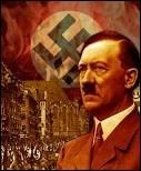 En 1933, qui fut le président de Reich et chancelier du Reich ?