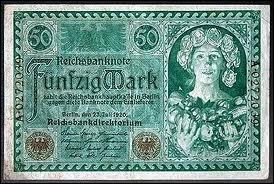 Quelle fut la monnaie de cette République (de 1919 à 1923) ?