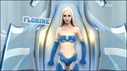 Candidate de la septième saison, Florine a connu beaucoup de disputes. Avec quel autre candidat s'est-elle le plus querellé ?