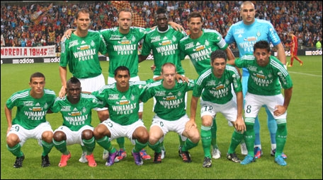 Quizz as saint tienne quiz football equipe - Quelle equipe a gagne la coupe de france en 2014 ...