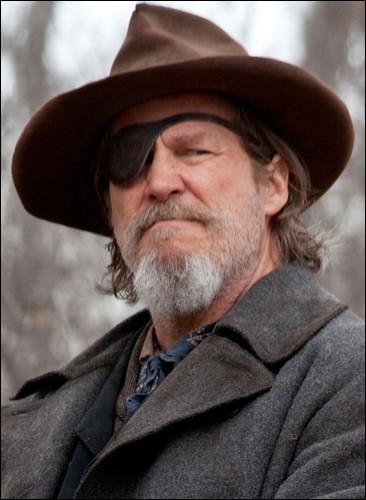 Quel est le titre de ce western moderne, réalisé par les frères Coen, avec Jeff Bridges et Matt Damon dans les rôles principaux ?