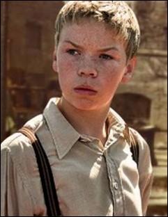Quel personnage fait son apparition pour la première fois au cinéma dans  Le Monde de Narnia 3 - L'Odyssée du Passeur d'Aurore  ?