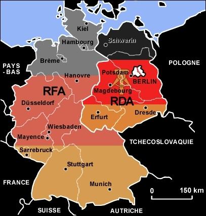 Histoire : quelle est la date exacte de la chute du mur de Berlin ?