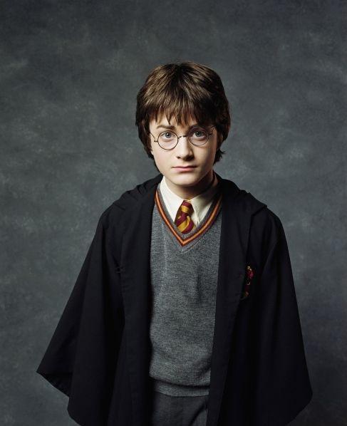 Harry Potter : les personnages en images