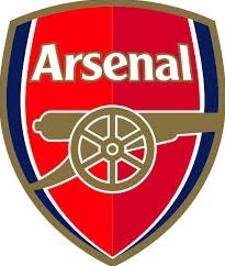 Clubs de foot - Écussons